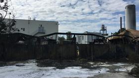 Was der Brand für die Neubaupläne bedeutet