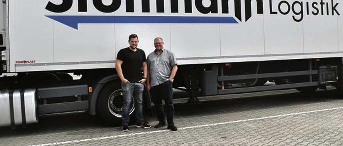 Logistik In Cloppenburg: Wo sind die ganzen Fahrer geblieben?