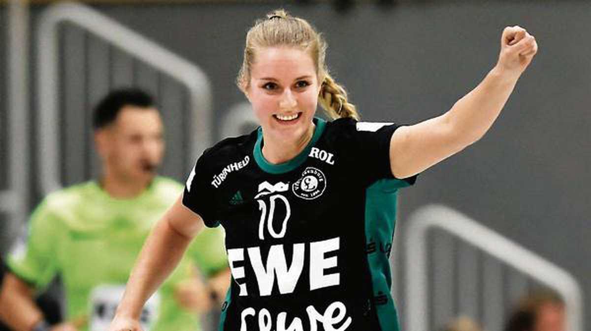 Frauen Bundesliga Handball