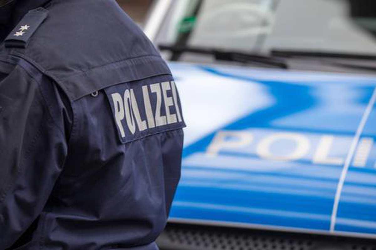 Polizei Bockhorn