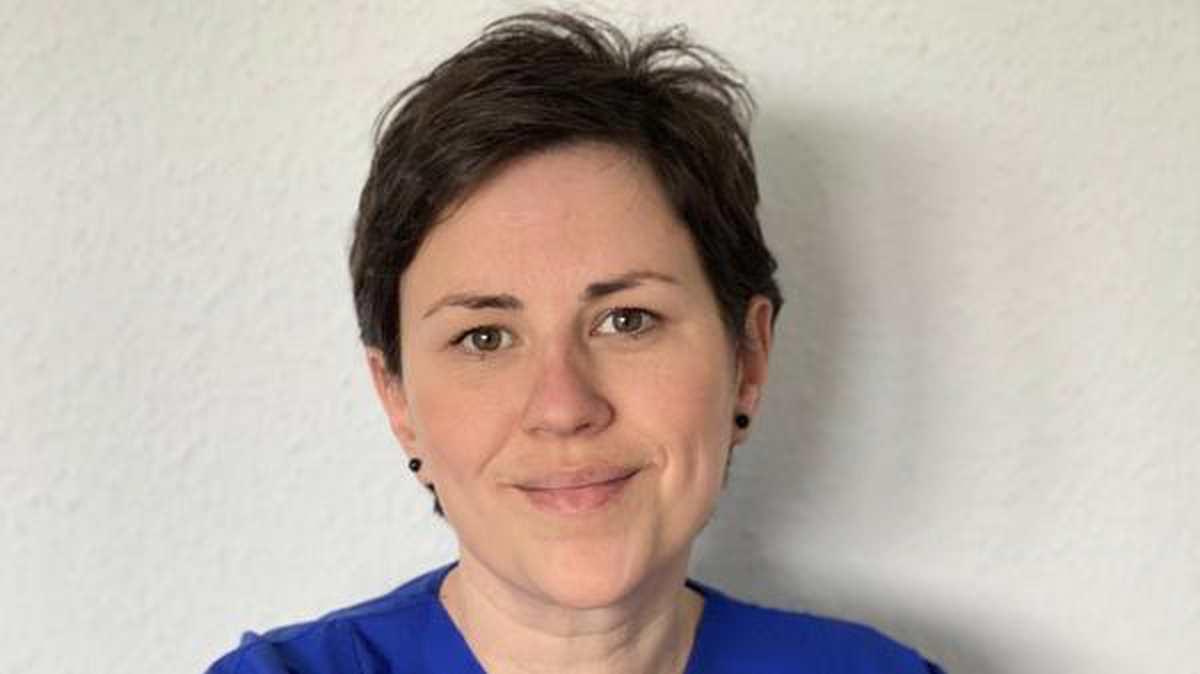 Esther Binar Nach Auftritt In Prosieben Reportage Pflegerin Aus Bad Zwischenahn Im Nwz Interview
