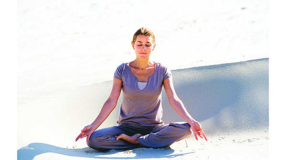 Yoga: Eins werden mit sich und der Welt