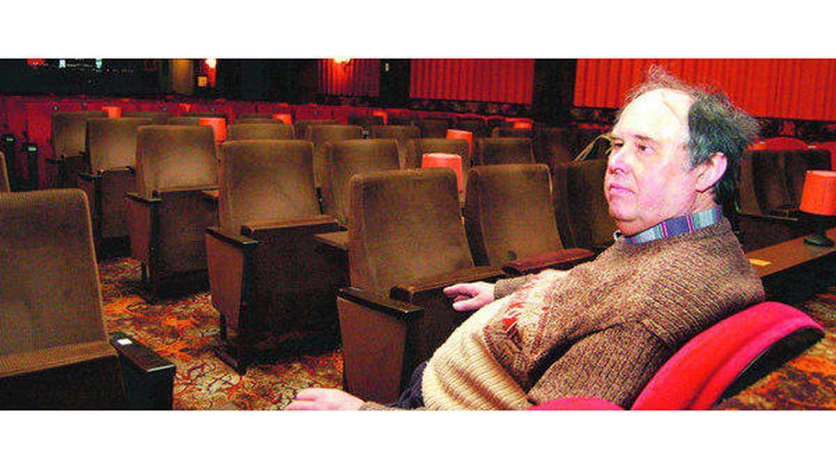 Kultur NORDENHAM: Nordenhamer Kino: Neustart im März