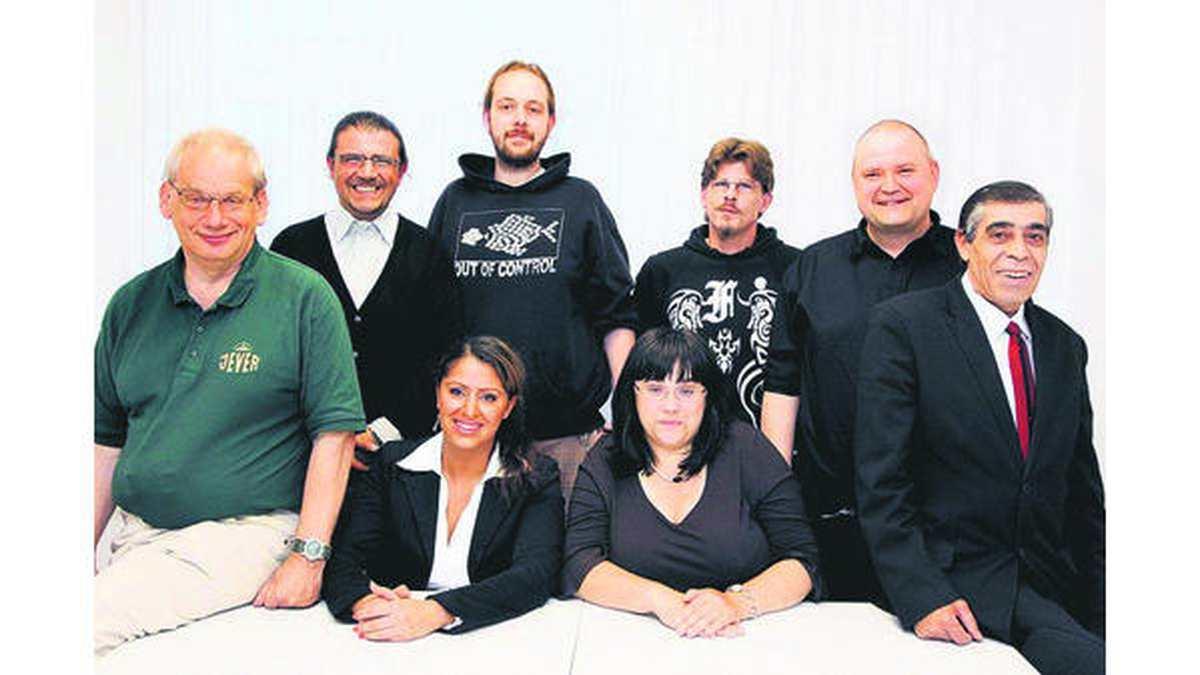 Bürgermeisterwahl Wilhelmshaven