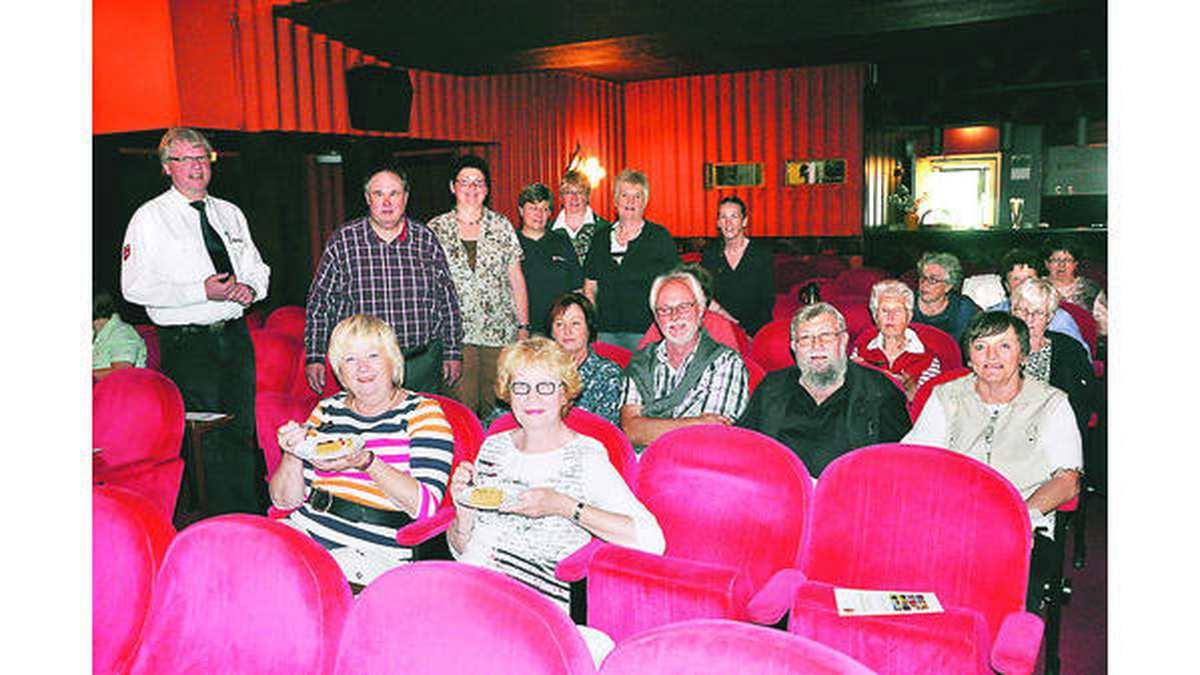 Freizeit NORDENHAM: Film-Café geht wieder ins Kino