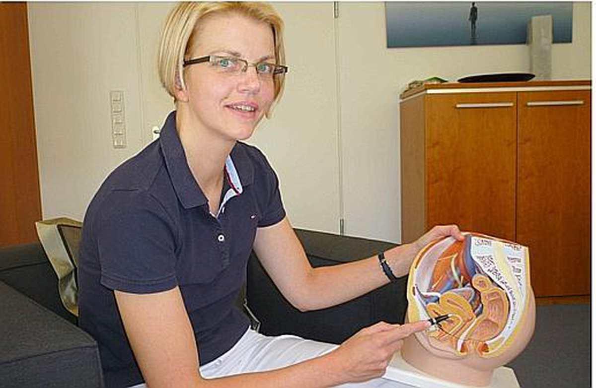 Den blutungen wechseljahren nach Gebärmutterkörperkrebs rechtzeitig