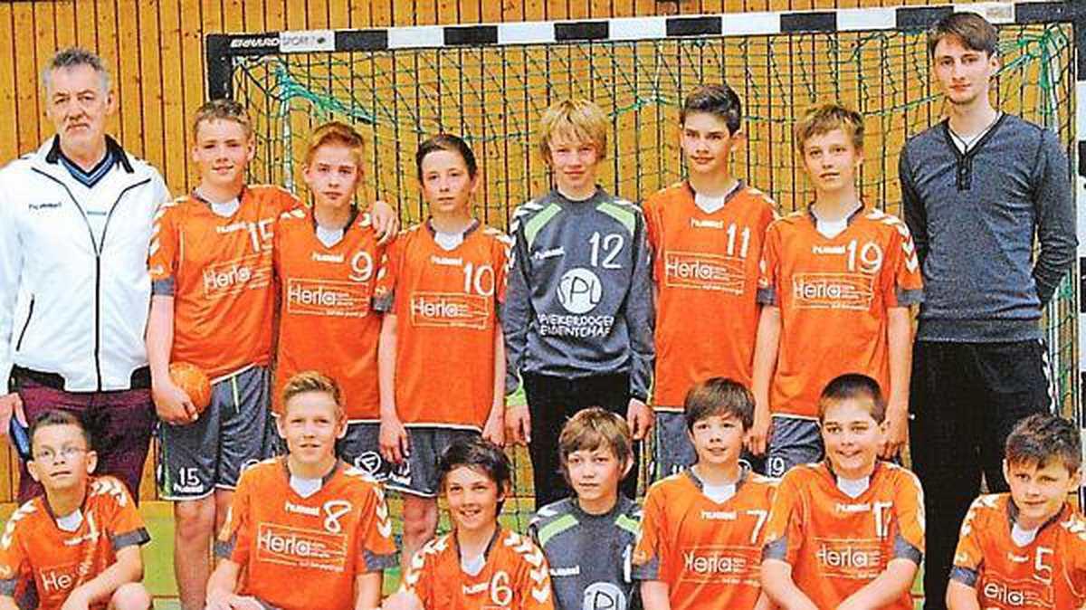Handball Schwerin