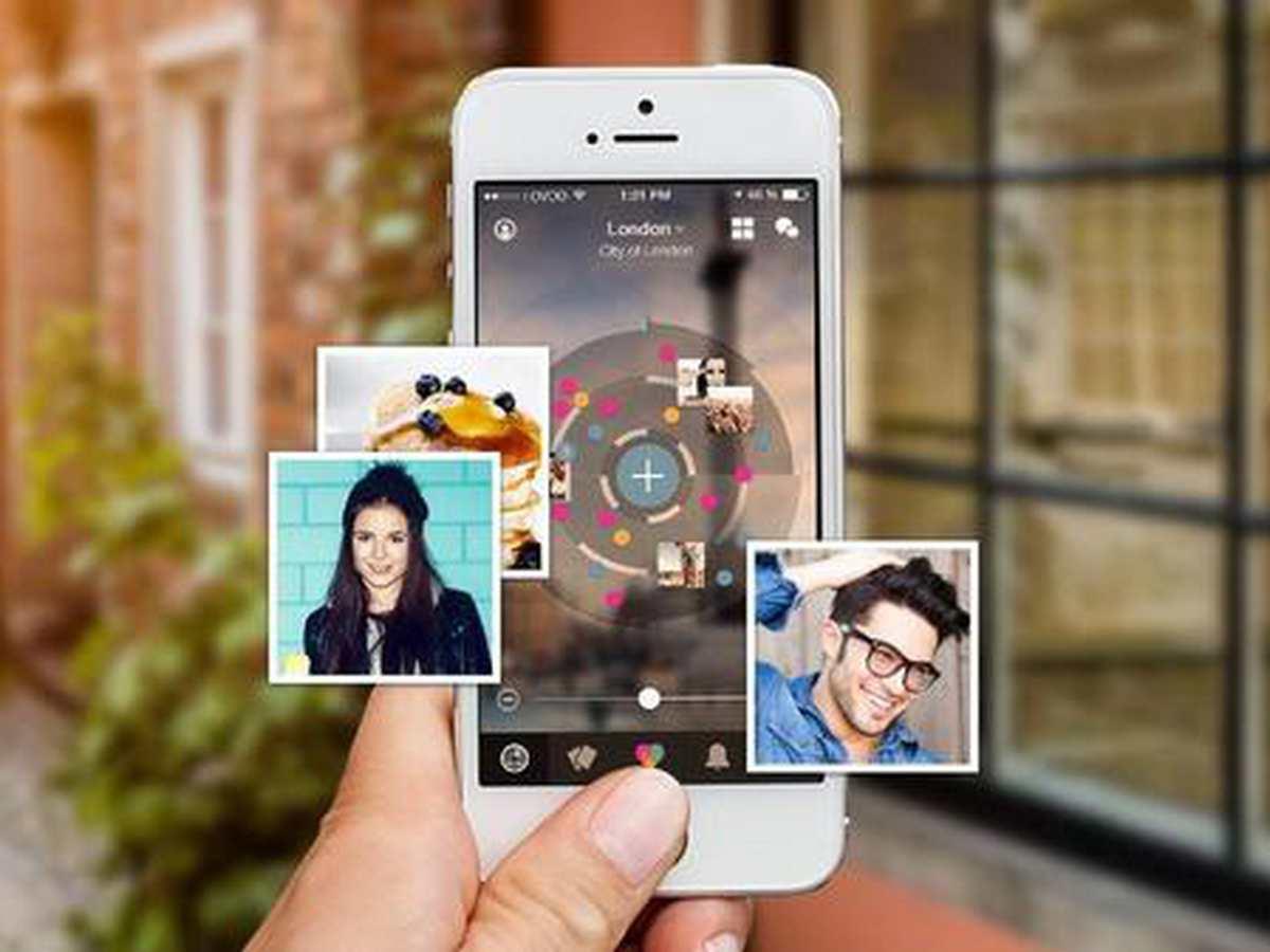 Dating-App Lovoo: Verdacht auf Fake-Accounts in großem Stil