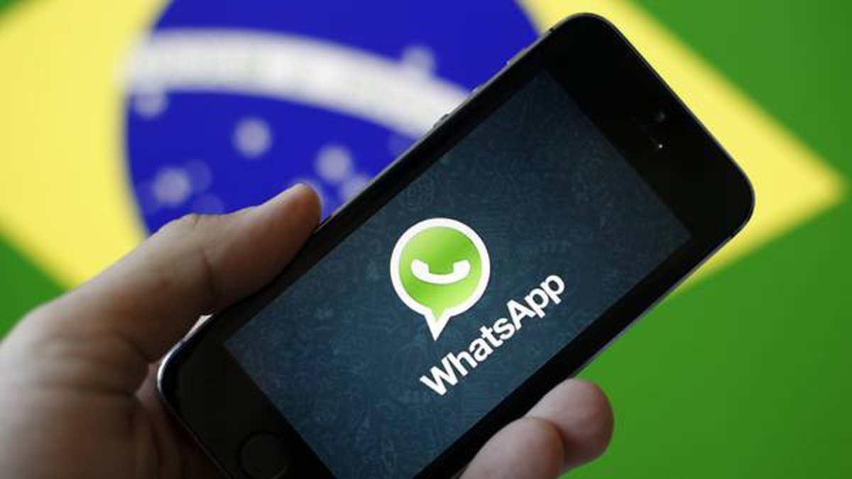 Aufgehoben nachrichten blockierung whatsapp Expat Dating