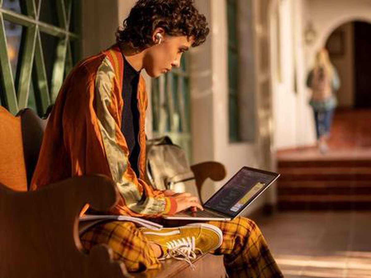 Macbook-Pro: Läutet Apples M1-Chip eine neue PC-Ära...