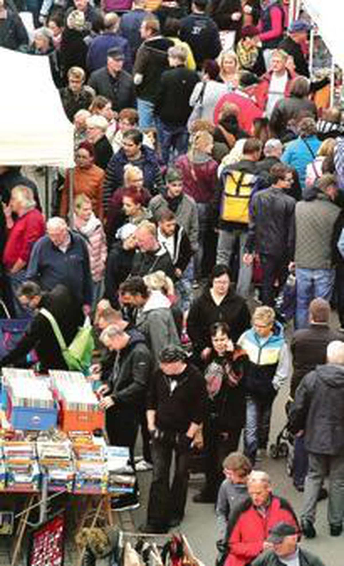 Flohmarkt Niedersachsen Corona
