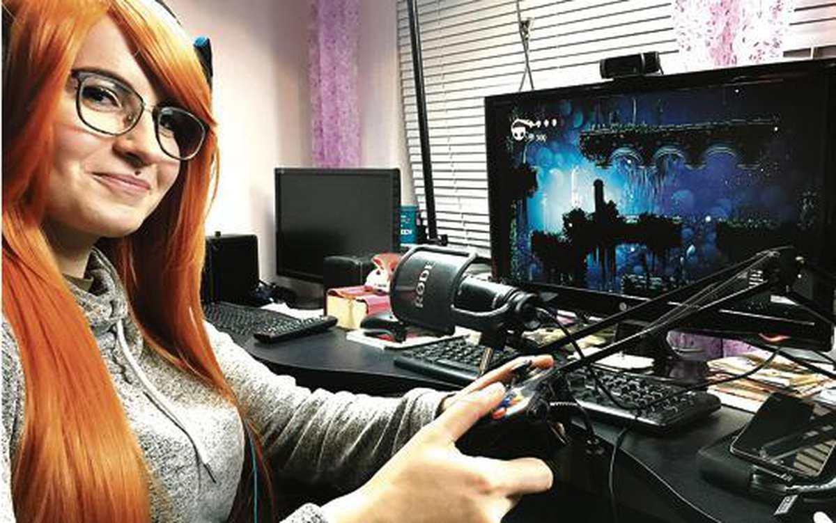 Youtuberin Für Youlius-Award Nominiert: Oldenburgerin Amy zockt preisverdächtig