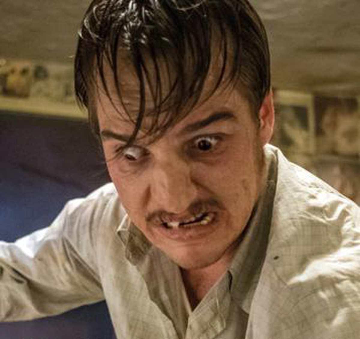 Kino Alkoholexzesse statt übler Gewaltorgie