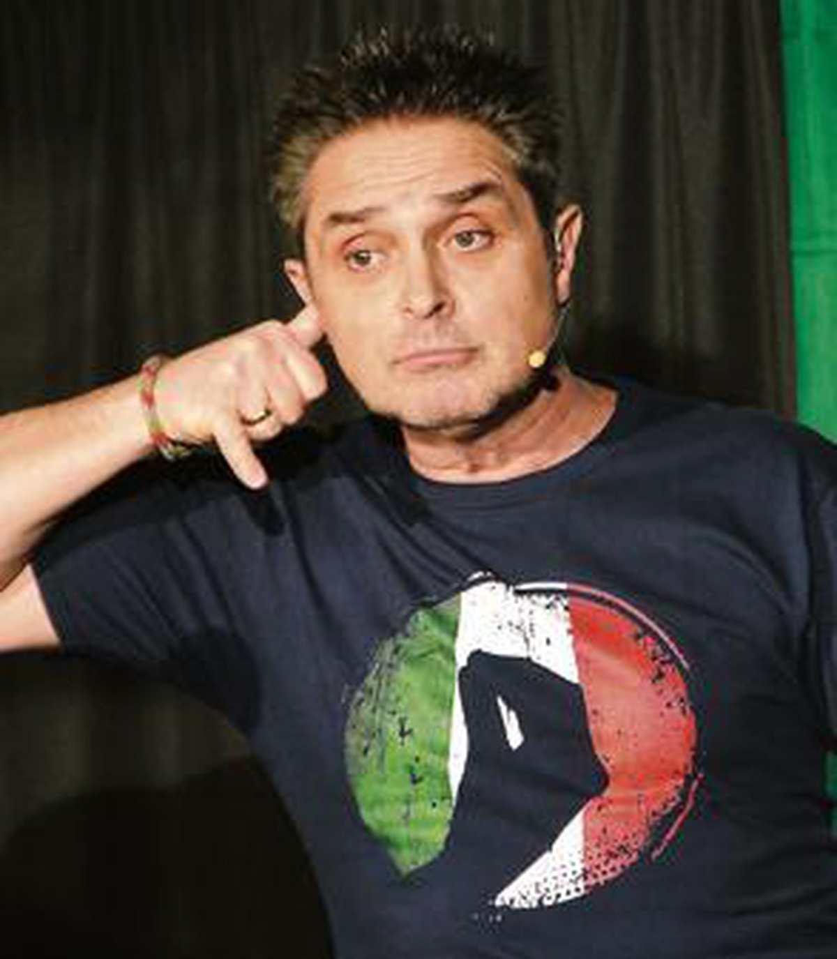 Geile italienische frauen