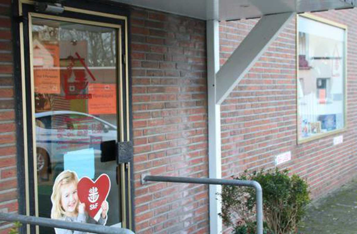 Soziales Kaufhaus: SkF-Läden bieten Abholservice an