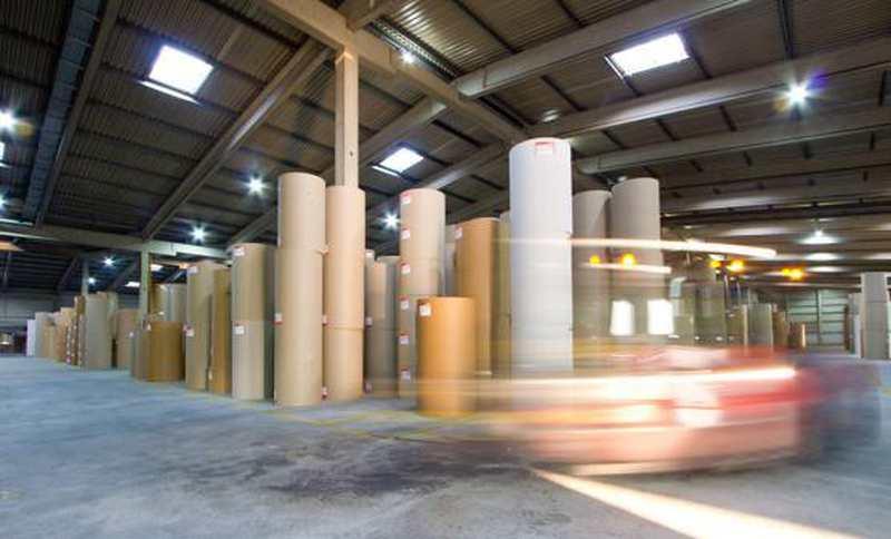 Papier- und Kartonfabrik: PKV investiert 280 Millionen Euro in Varel - Nordwest-Zeitung