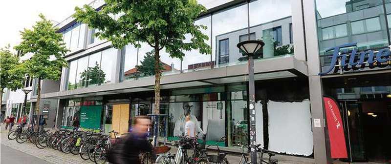 Pläne Für Cco In Oldenburg: Pulsierendes Leben zieht in ...