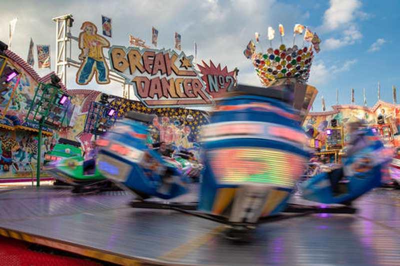 Kramermarkt Oldenburg 2020: Freizeitpark als Alternative