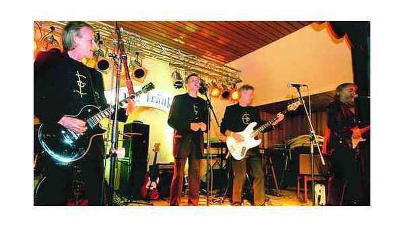 KONZERTE OLDENBURG: Zweitägiges Band-Festival für eine neue Tränke