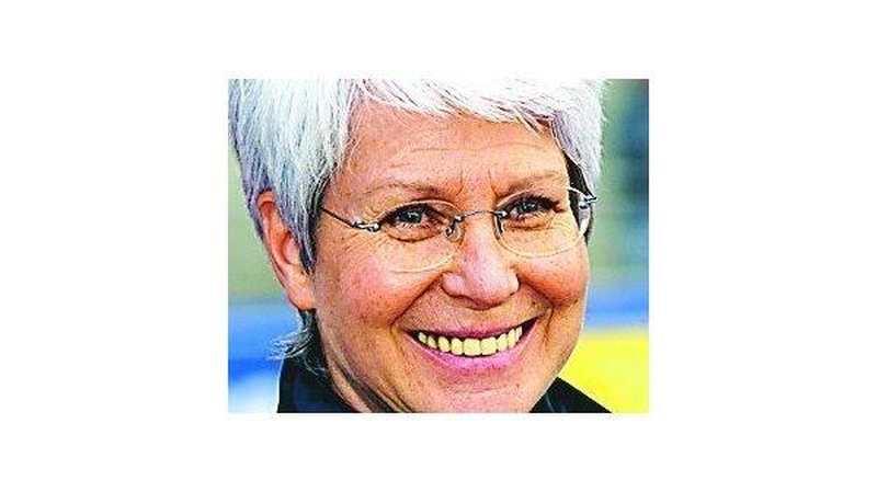 deutsche olympiasiegerin im weitsprung heide