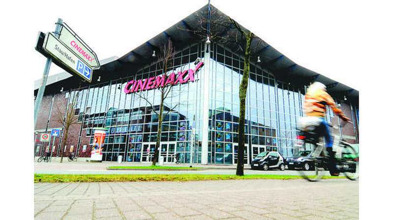 Cinemax Bremerhaven
