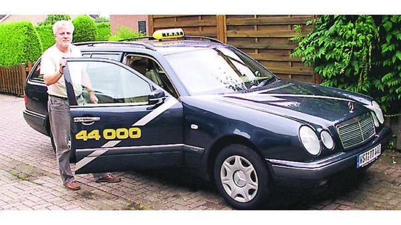 Taxi Bad Zwischenahn