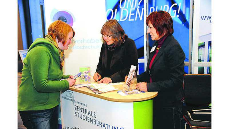 Flüchtlinge Studieren Ohne Abitur