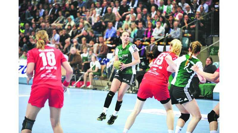 Handball Leverkusen