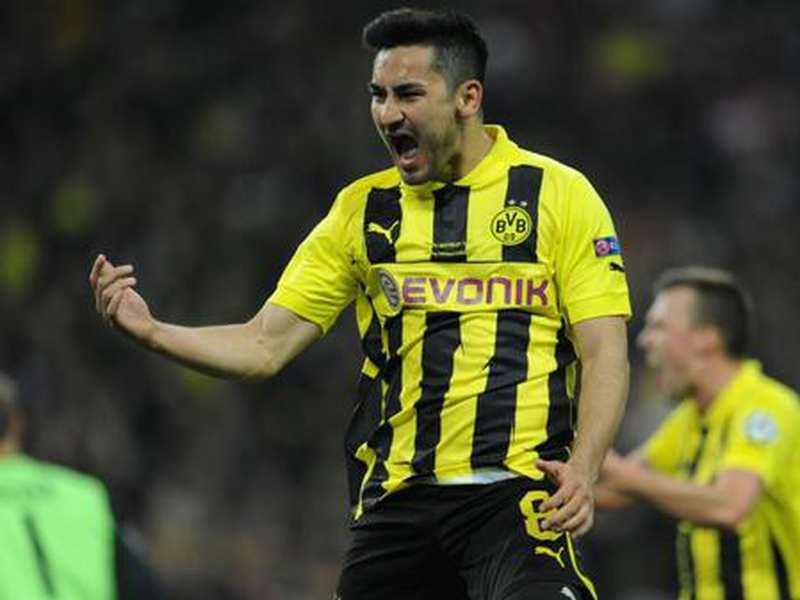 Dortmund Spieler