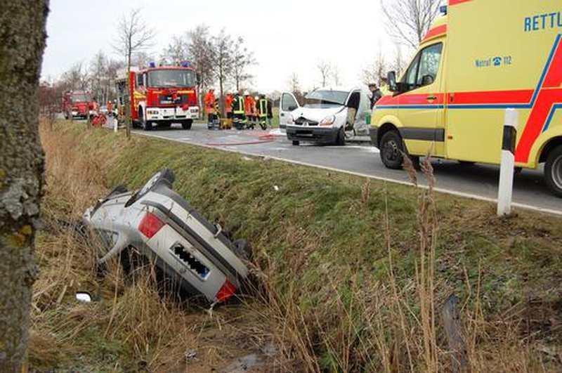 Unfall Rodenkirchen