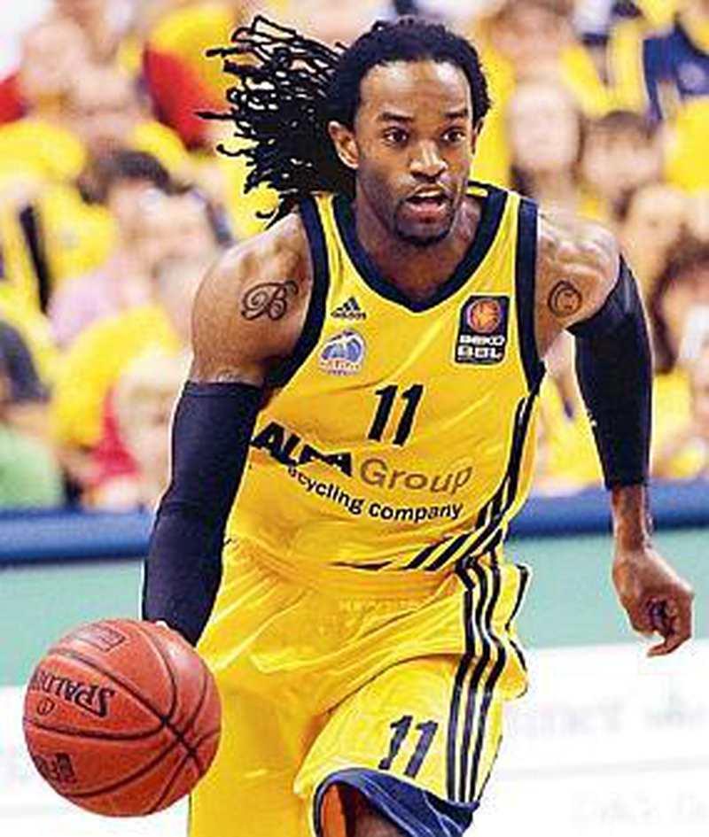 Basketball Alba