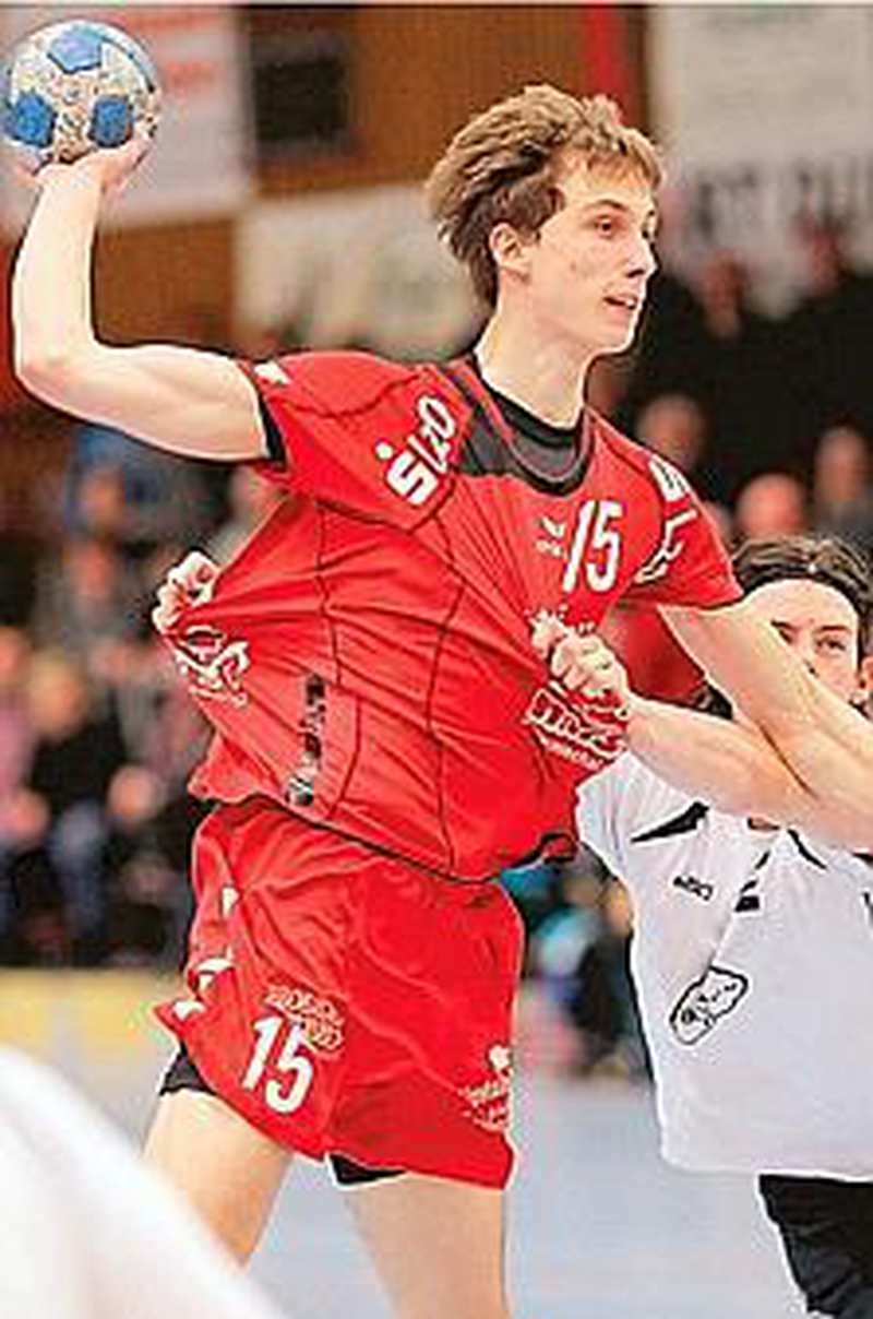 varel handball