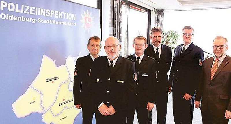 Polizei Bad Zwischenahn