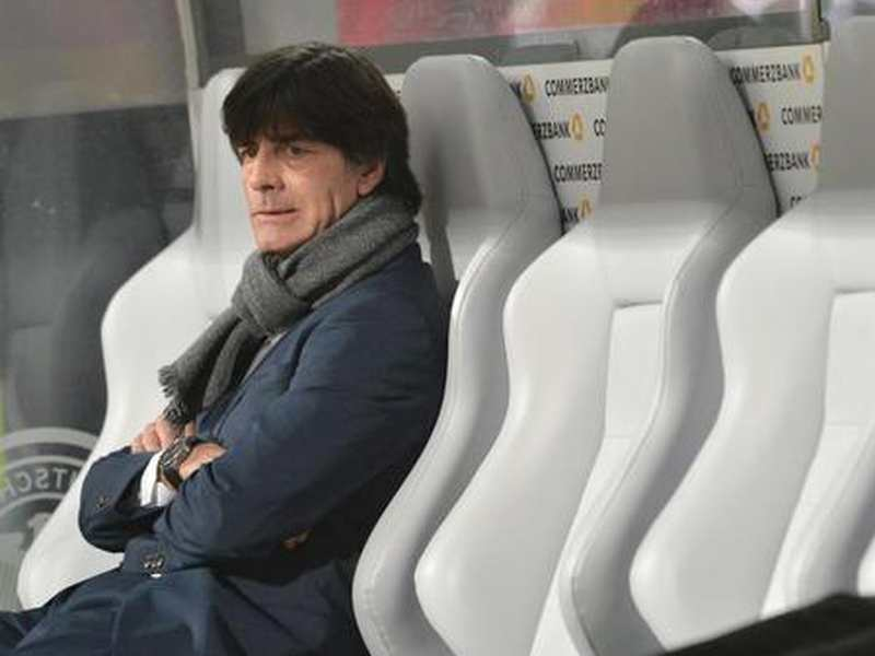 Nächstes Spiel Deutschland