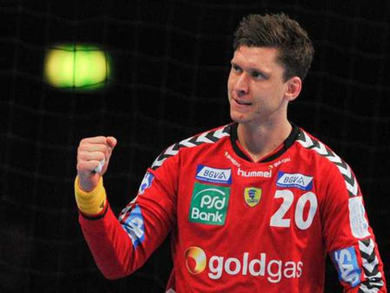 Handball 3 Bundesliga Männer