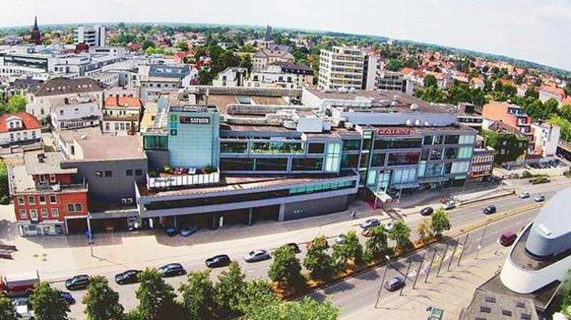 Einzelhandel Oldenburg: City Center braucht neuen Großmieter