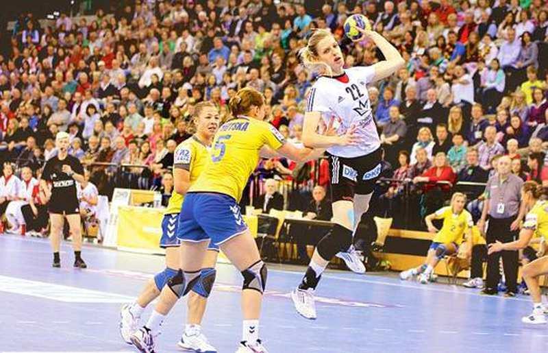 Handball Wm Oldenburg