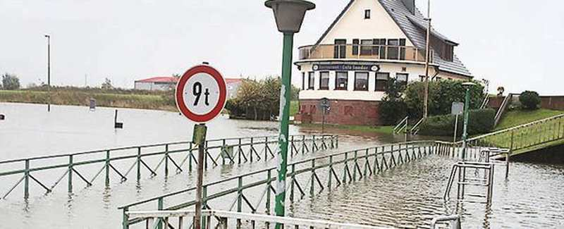 Nordenham Wetter