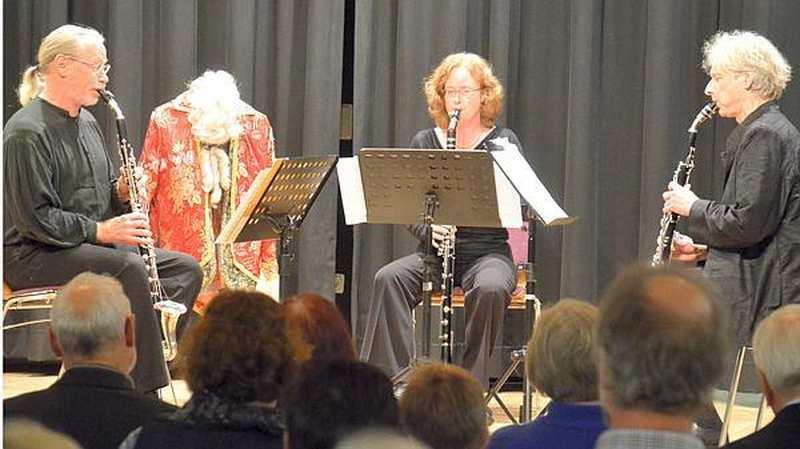 B-Ware Die Kegelduette für zwei Klarinetten Mozart
