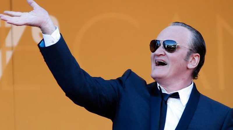 Kino Tarantino