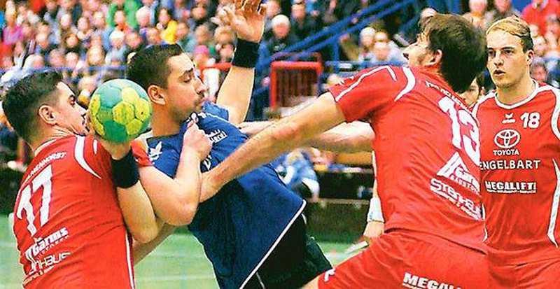 Russischer Handballverband