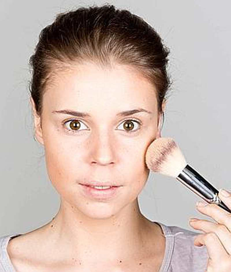 Kosmetik: Geschminkt wie ungeschminkt aussehen