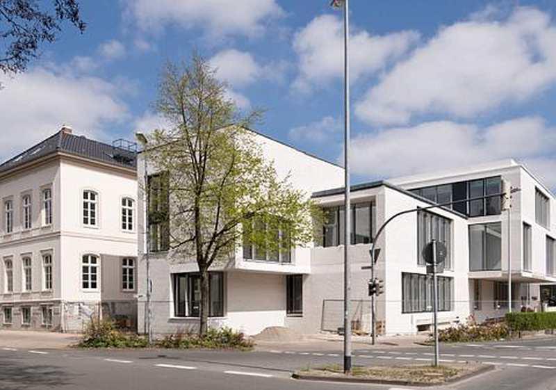 Tag der architektur f hrungen vor ort gew hren besondere for Architektur oldenburg