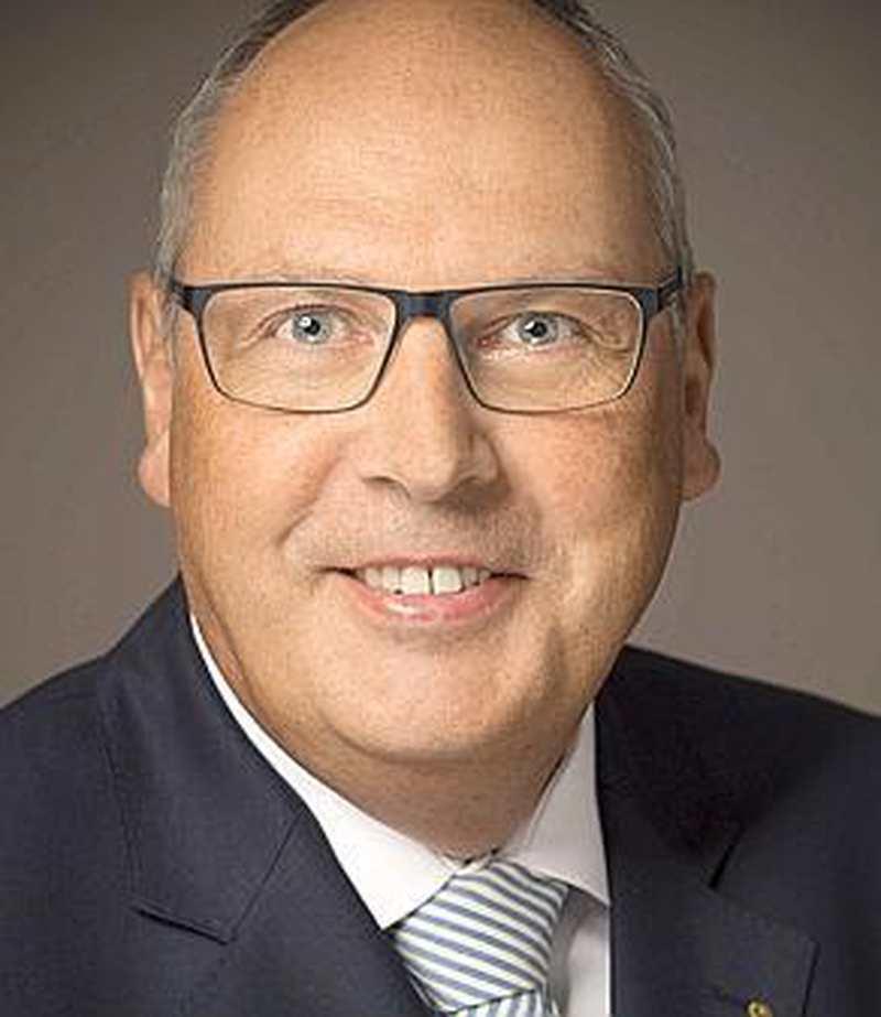 Siedenbiedel wechselt von Oldenburg nach Kassel