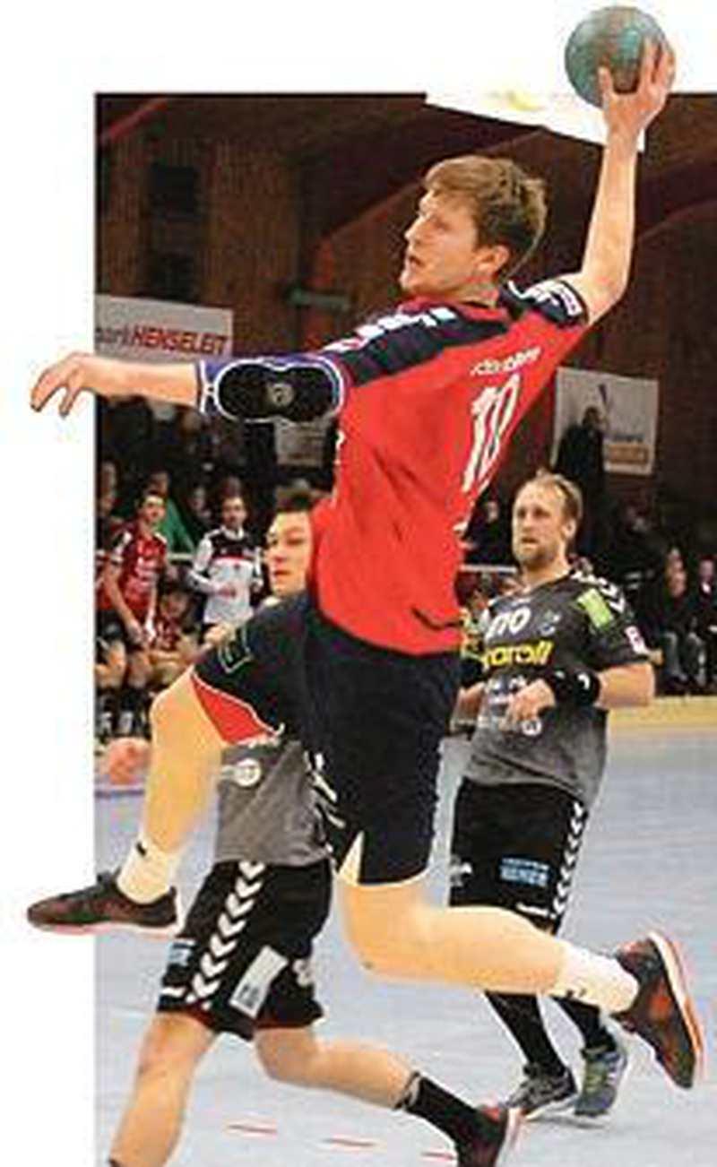 handball varel