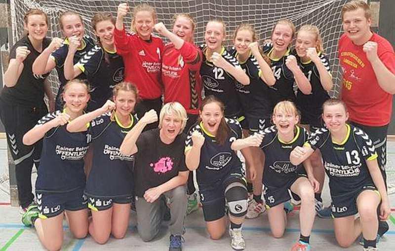 Bv Garrel Handball