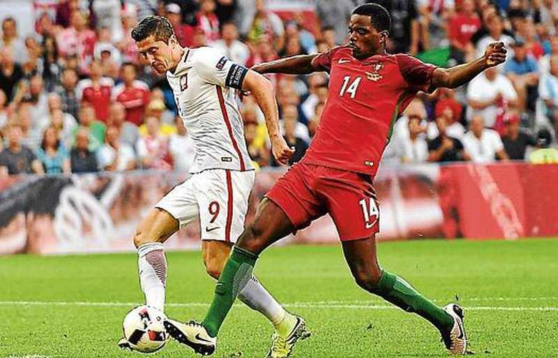 Viertelfinale Portugal