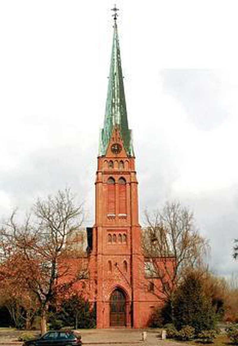 Kirchen In Oldenburg