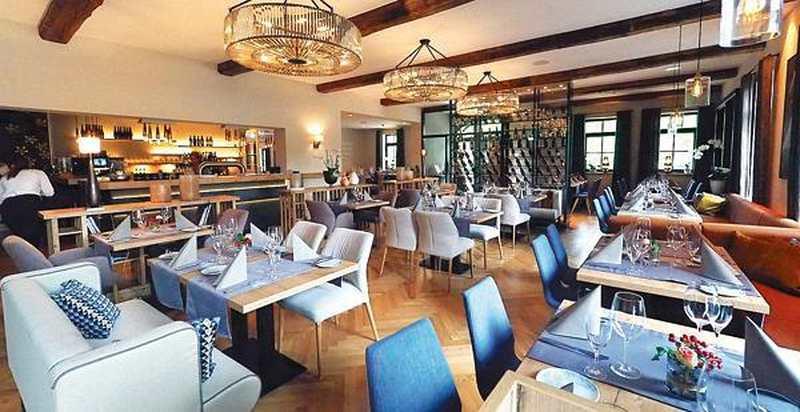restaurants in oldenburg dieses traditionslokal ffnet wieder die pforten. Black Bedroom Furniture Sets. Home Design Ideas