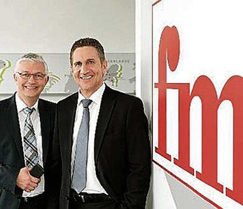 Verkauf: Familienunternehmen fm Büromöbel in neuen Händen